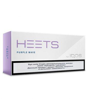 BEST IQOS HEETS PURPLE WAVE (10pack) IN DUBAI/UAE