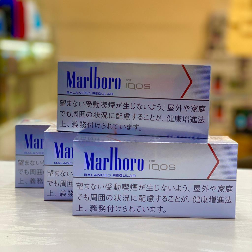 IQOS Marlboro Balanced Regular in Dubai/UAE